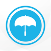 Rain Alarm - with rain and snow alerts