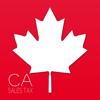 Canada Sales Tax Calculator - GST, HST, PST, & QST