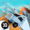 Tayga Games OOO - Extreme Cluster Truck Driving 3D Full artwork