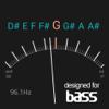 Fine Bass Tuner  afinador baixo