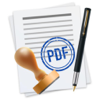 Misc Mailer - PDF Sign : Fill Forms & Send Office Documents artwork