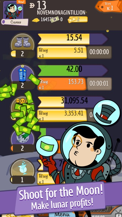 download AdVenture Capitalist appstore review