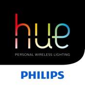 Philips Hue: App jetzt auch für das iPad angepasst