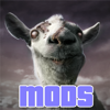 Mods for Goat Simulator !
