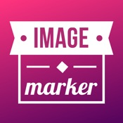 Image Marker Pro - Photo Text Editor