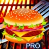 A Burger Food Pro: The Grill Fever