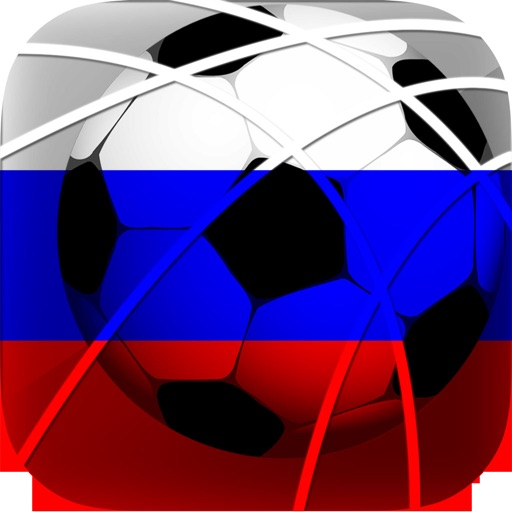 Penalty Soccer 21E 2016: Russia iOS App