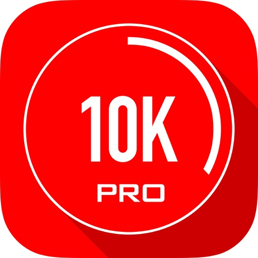 10K Trainer Pro - Couch to 10K Training