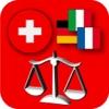Legal lexicon i 3 languages