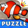 Oceano: Jogos para Crianças, Colorir Puzzle Gratis