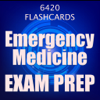 Emergency Medicine Exam 2017 : 6420 Flashcards Q&A Wiki