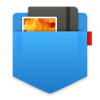 Unclutter - Files, Notes and Clipboard Manager