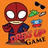 Evening Fun Dress Up for Spider-Man Game