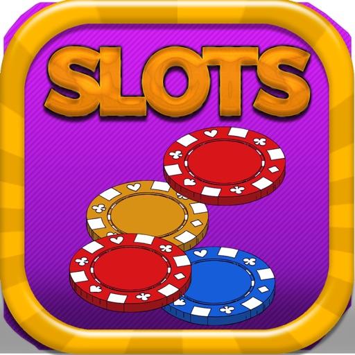 Pop Casino Deluxe Slots - Hot Machine Vegas iOS App