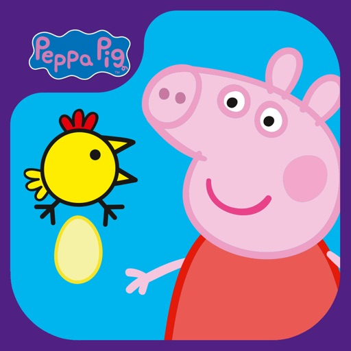 Peppa Pig: 开心母鸡