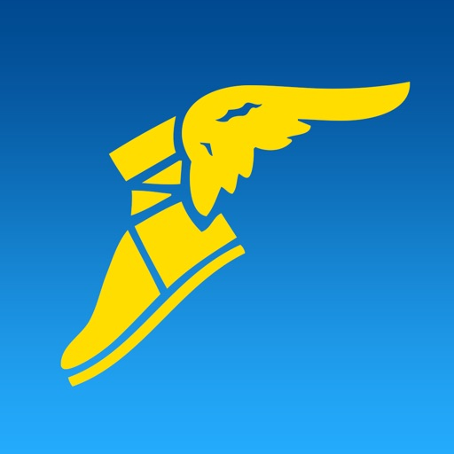 Goodyear Events App iOS App