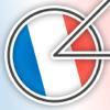 Pistes cyclables de la France hors ligne