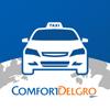 ComfortDelGro Taxi Booking App Wiki