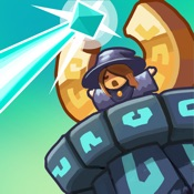 Realm Defense - fun tower defense game hacken