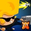 Gunslugs 앱 아이콘 이미지