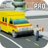 City Transport Truck sim Pro