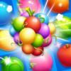Fruit Blast Pop Legend - Sweet Yummy Match 3 Game crush
