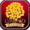 !SLOTS! -- Golden Cascade -- Grand Casino