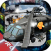 A Cross Air Extreme Helix PRO : Helicopter Combat Wiki