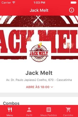 Jack Melt Delivery screenshot 2