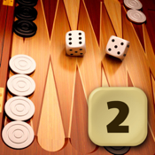 Backgammon Touch app review