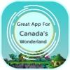 Great App To Canada's Wonderland wonderland