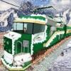 Train Simulator Rail Drive Sim