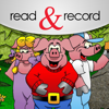 Three Little Pigs by Read & Record