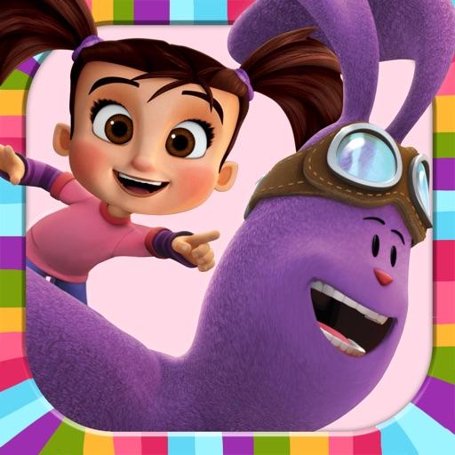 Kate & Mim-Mim: Funny Bunny Fun