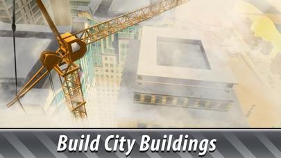 City Builder Machines Driver Full screenshot 2