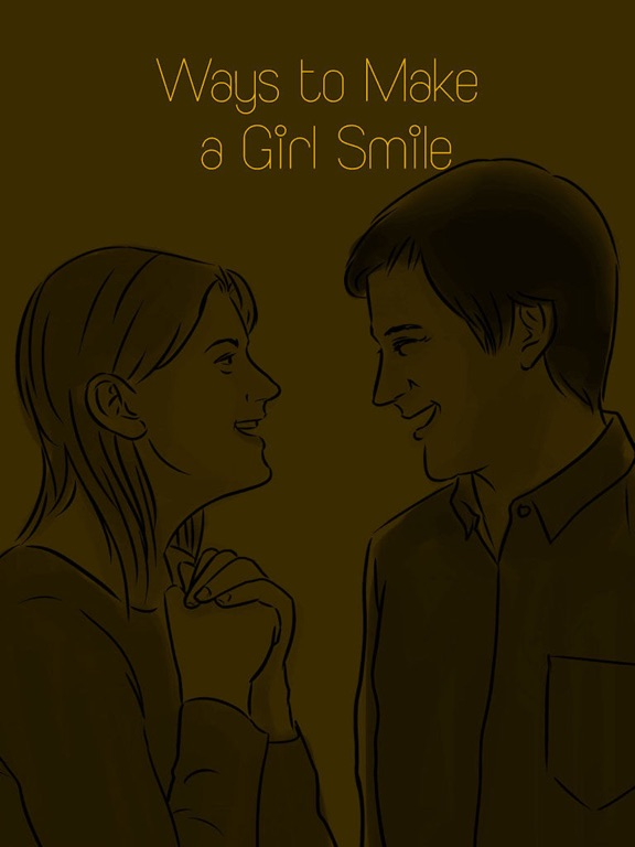 Ways to Make a Girl Smile Screenshot