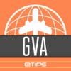 Genebra Guia de Viagem com Mapa Offline