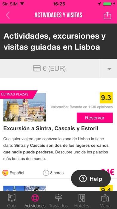 download Guía de Lisboa de Civitatis.com apps 4