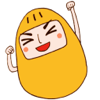 Funny Almond - Animated Stickers And Emoticons Wiki