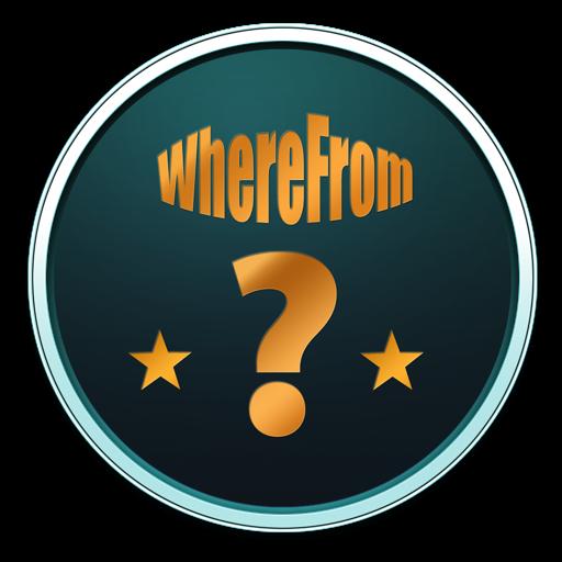 AVT来源 AVT WhereFrom for Mac