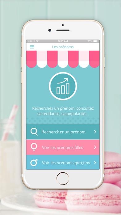 download Les Jolis Prénoms pour bébé apps 4