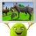 动物园模拟器 Pro - 模拟山羊大象老虎白熊鳄鱼等