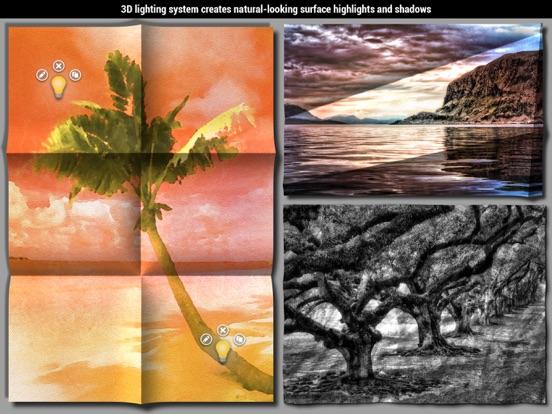 Fold Defy Screenshots