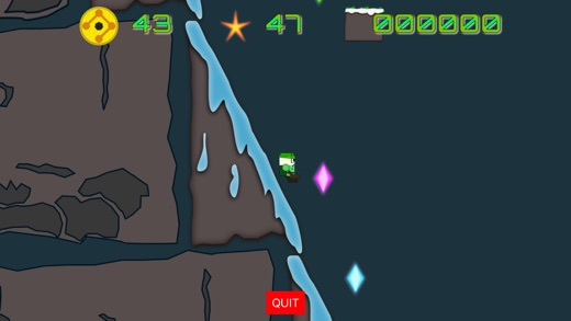Yolo H1 - Last Of The Space Bot Platoon Screenshot