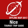 尼斯 旅遊指南+離線地圖