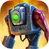 Iron Fighter 3D - Galaxy War