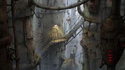 Screenshot #9 for Machinarium