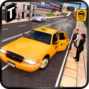 Taxi Driver 3D Hack Coins (Android/iOS) proof