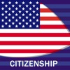 US Citizenship Practice Exam Prep 2017- Flashcards