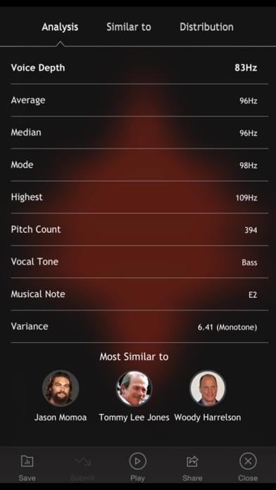 Vocular - How deep is... screenshot1